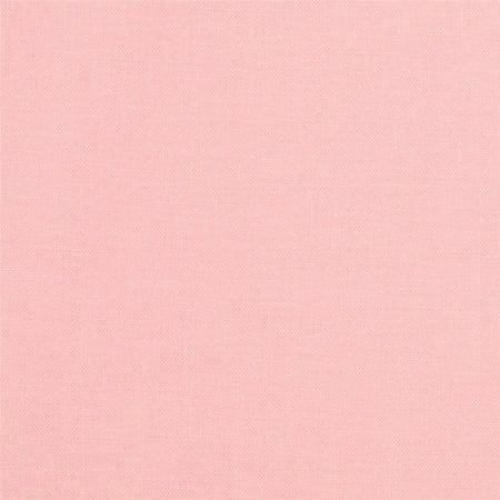 Robert Kaufman Fabrics Kona Cotton Solid Baby Pink - Robert Kaufman Halloween Fabric
