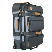 Best luggage - Casual Rolling Upright Luggage 28 Review