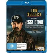 Jesse Stone: Triple Film Collection One (Blu-ray)