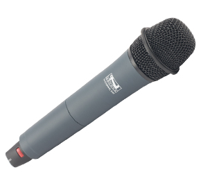 Anchor Audio WH-8000 Wireless Handheld Microphone by Anchor Audio