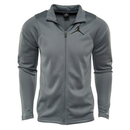 a3e212b529a0a8 Jordan - Jordan Mens Flight Full Zip Jacket - Walmart.com