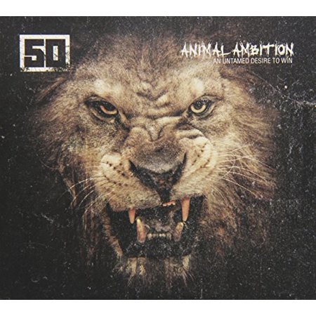 Animal Ambition: An Untamed Desire to Win (Includes DVD)