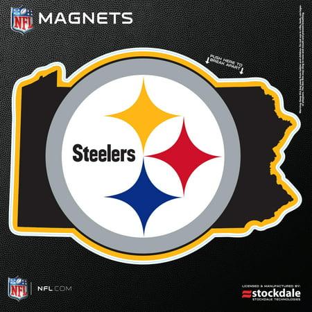 - Pittsburgh Steelers 6