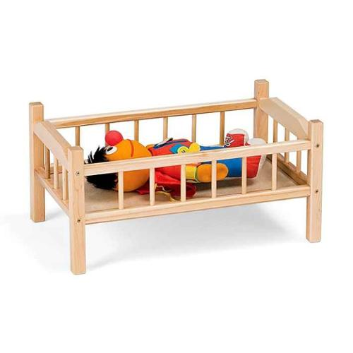 Jonti Craft Children's Toy Bed