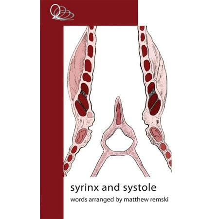 Syrinx and Systole - eBook ()