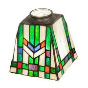 Meyda Tiffany - 24266 - Shade - Prairie Wheat