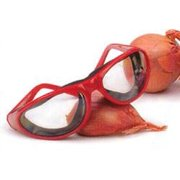 Rsvp Onion Goggles-red