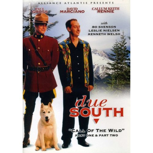 Due South: Call of the Wild, Parts 1 & 2