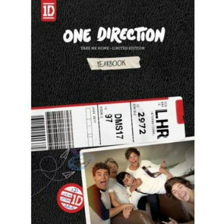 Take Me Home: Yearbook Edition (Canadian) (CD) (Best Motto For Yearbook)