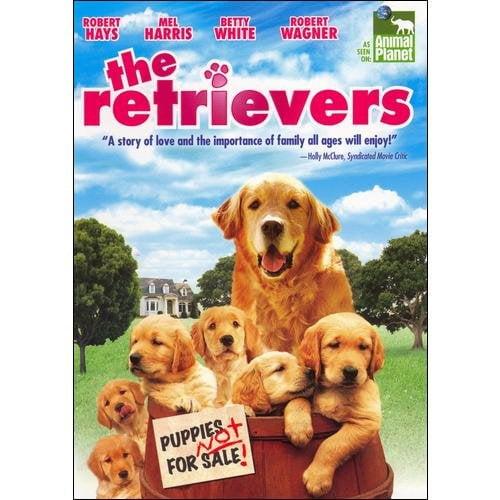 The Retrievers (Full Frame)
