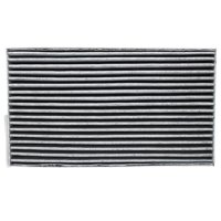Replacement Cabin Air Filter with Activated Carbon for Nissan - Compatible with 2016 Nissan Sentra, 2015 Nissan Sentra, 2014 Nissan Sentra, 2013 Nissan Sentra, 2016 Nissan Juke,2017 Nissan Leaf