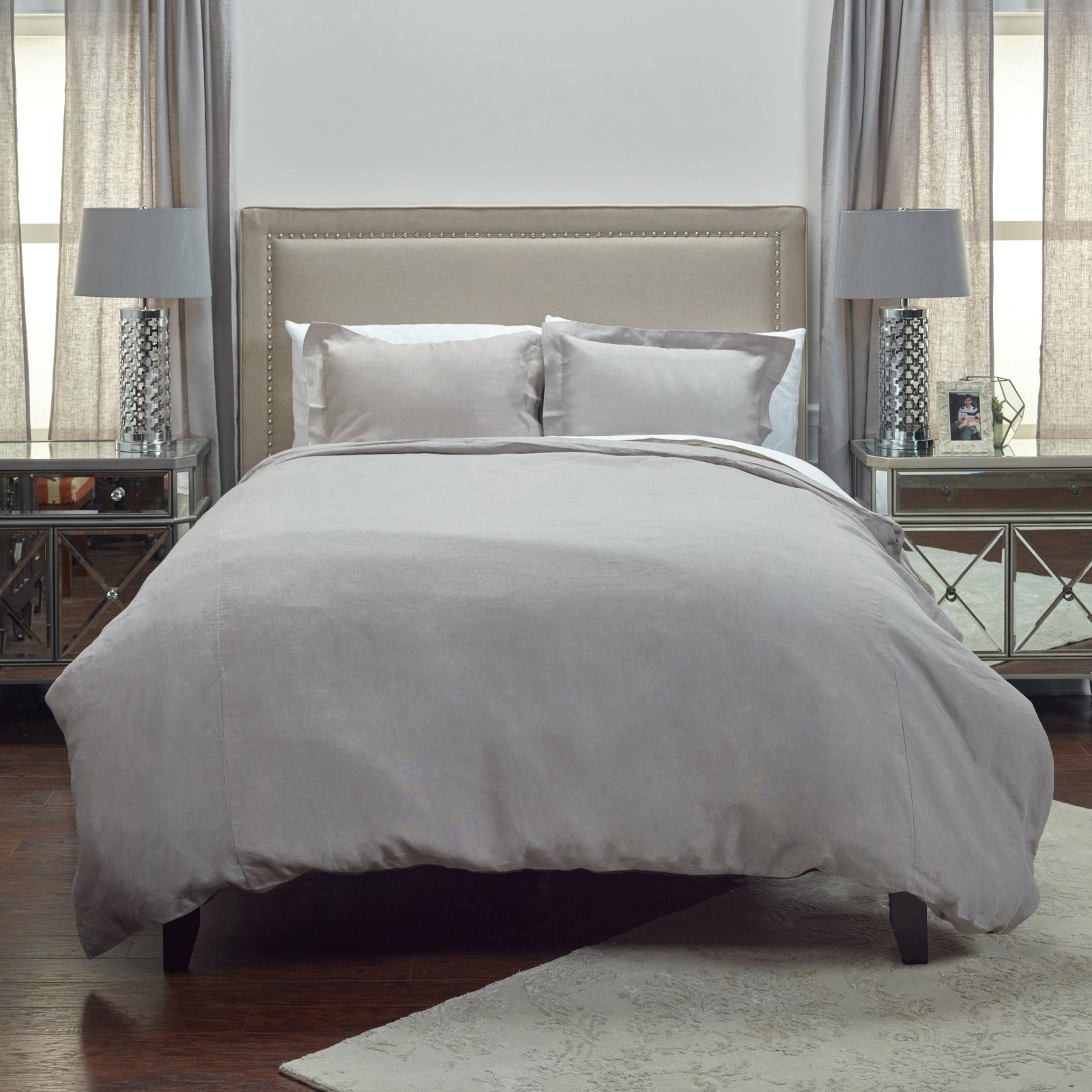 Wildon Home Cherrilyn Duvet Cover