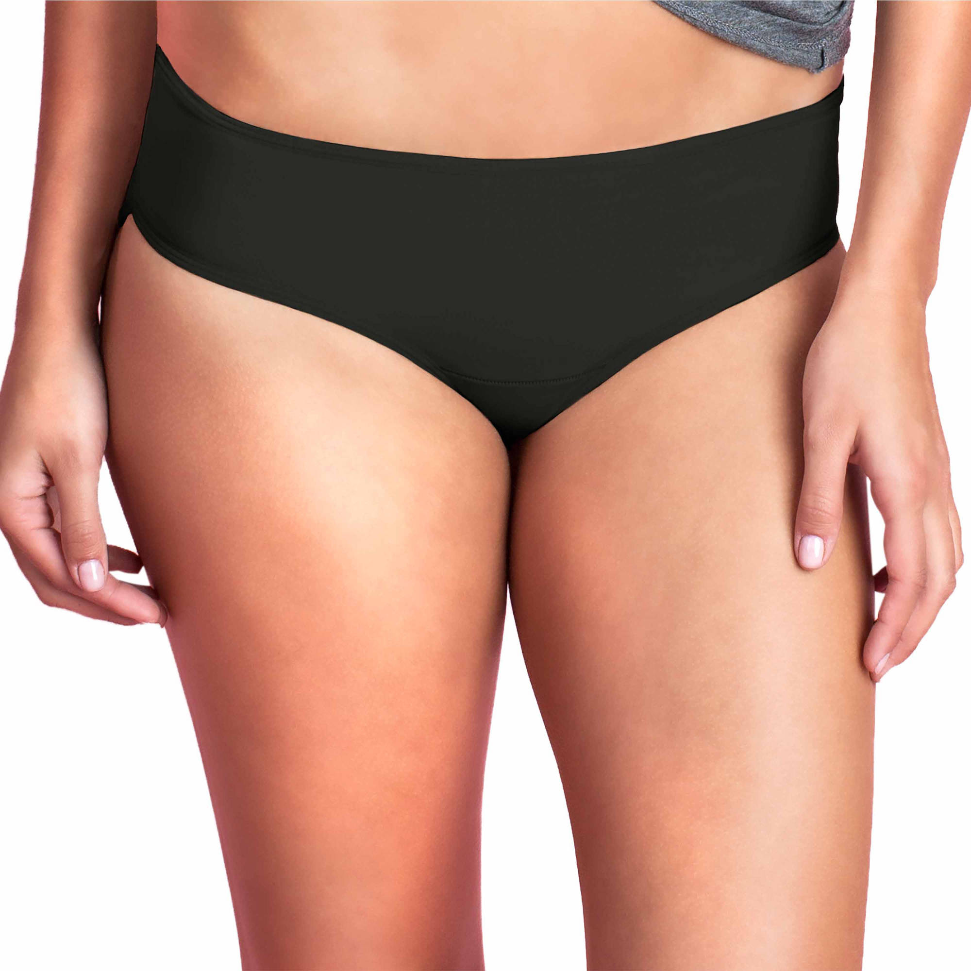 Lingerie Solutions - Buty Pant Bottom Enhancing Padded Panties
