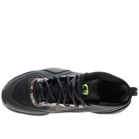 Nike - Nike Air Penny V 5 Camo Black Spruce Men s Basketball Shoes  628569-307 - Walmart.com 6a53c0996