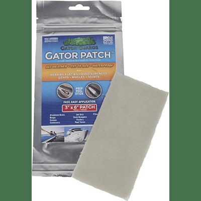 "Gatorguard GP-69 Gator Patch, 6"" x 9"""