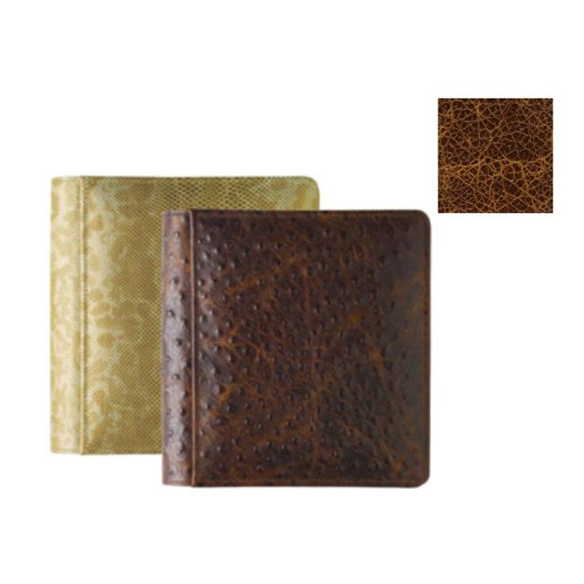 Raika VI 103 COGNAC 5inch x 7inch Photo Album Single - Cognac