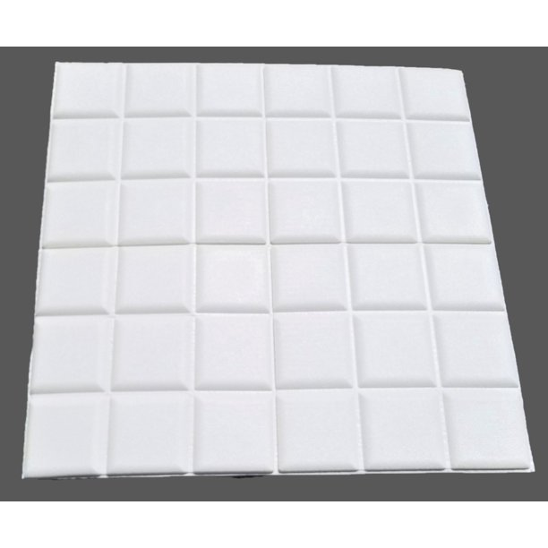 Wallpaper Foam Ceiling Wall Tiles