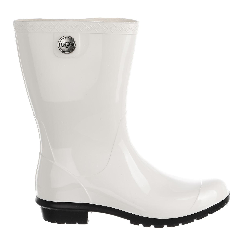 4dc5ba2fc07 UGG Women's Sienna Waterproof Rain Boots 1014452