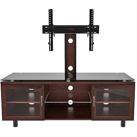 Positano Tv Stand With Integrated Mount For Tvs Up To 70