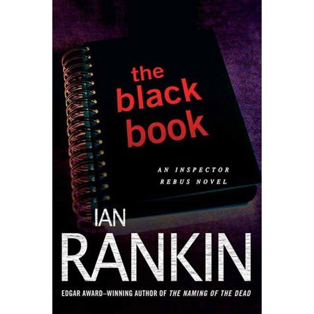 The Black Book : An Inspector Rebus Novel - Halloween Rebus