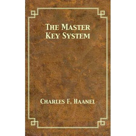 The Master Key System -