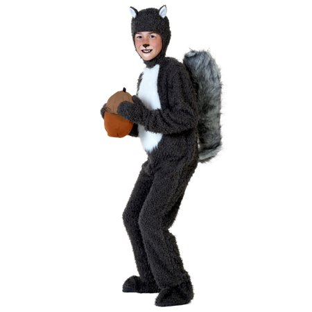 Child Squirrel Costume