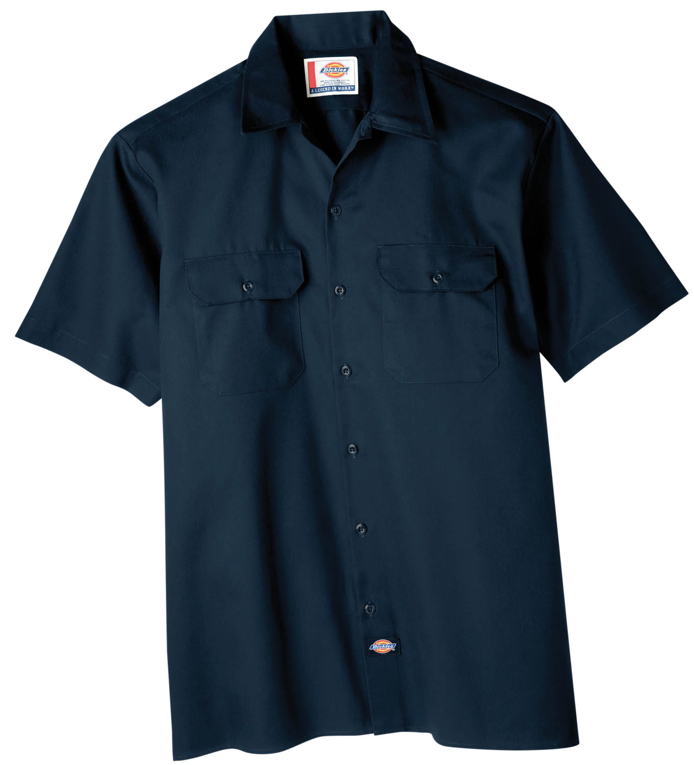 WORKSHIRT NAVY