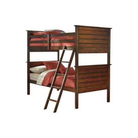 Twin Twin Bunk Bed Panels