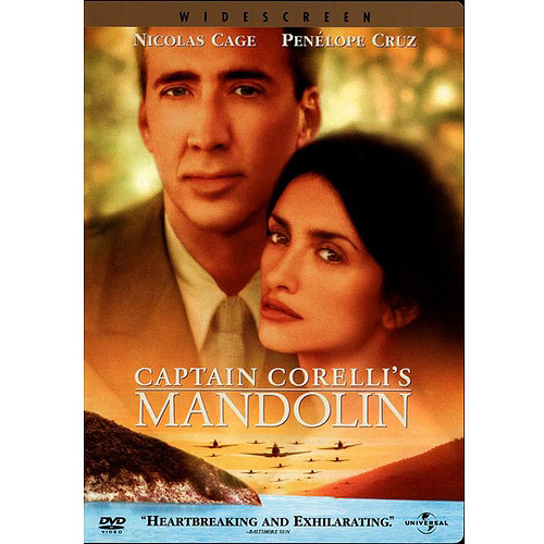 Captain Corelli's Mandolin (Widescreen)