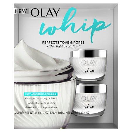 Olay Whip Face Moisturizer ( 1.7 oz., 2 pk.) - image 7 of 7