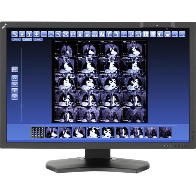"NEC Display MultiSync MD302C4 30"" GB-R LED LCD Monitor 16:9 7 ms Adjustable Display Angle 2560 x 1600 1.07 Billion... by NEC"
