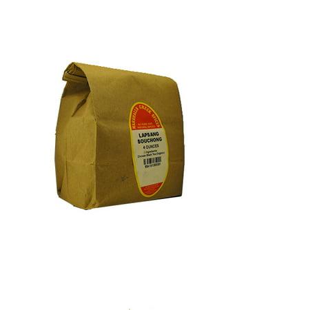 Marshalls Creek Spices LOOSE LEAF TEA (3 Pack) Lapsang Souchong Tea 4