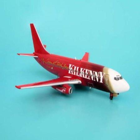 Aviation200 1 200 Scale Model Aircraft Avdpkk01 Ryanair 737 200 1 200 Kilkenny Regno  Ei Cny