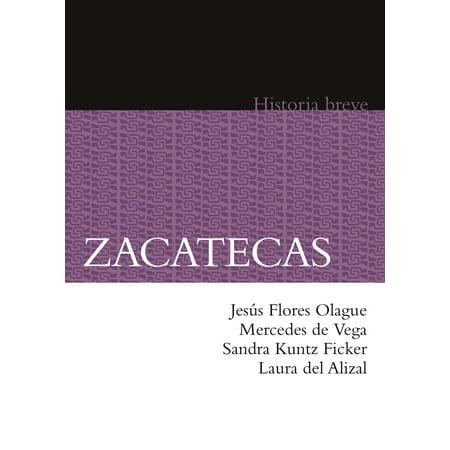 Zacatecas - eBook - Halloween Zacatecas