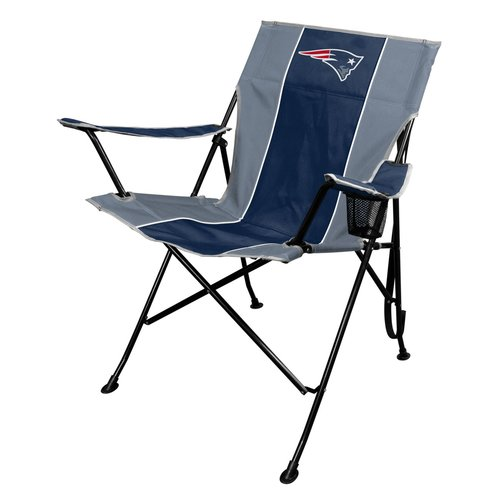 NFL New England Patriots Tailgate Chair by Rawlings