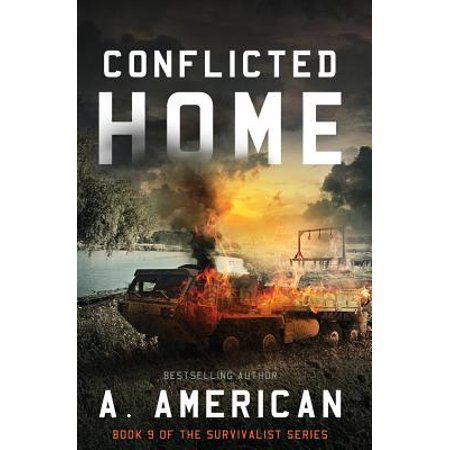 American Boots - Conflicted Home