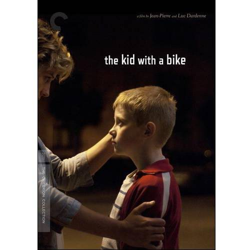 The Kid With A Bike (French) (Criterion Collection) (Widescreen)