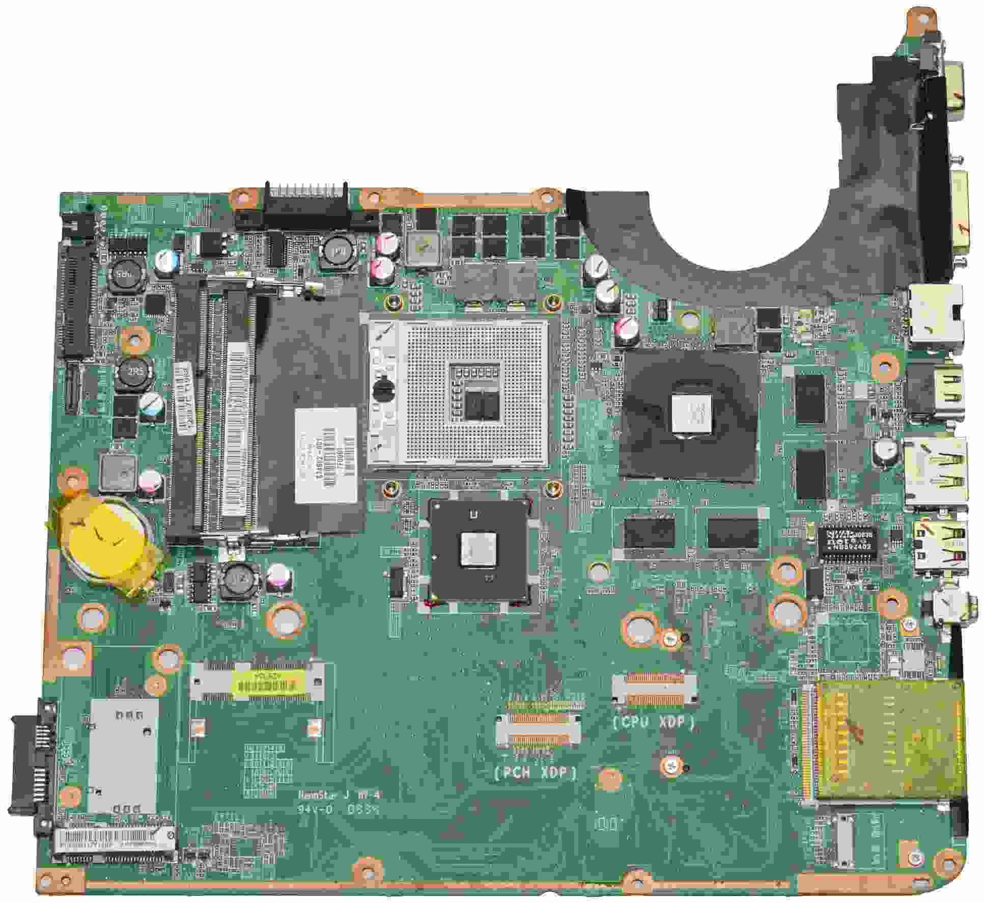 574902-001 HP DV6-2000 Intel Laptop Motherboard s989