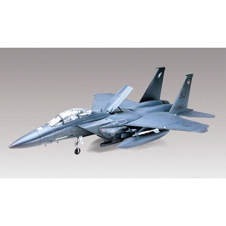 1/48 F15E Strike Eagle Aircraft