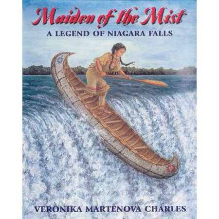 Halloween Party Niagara Falls (Maiden of the Mist : A Legend of Niagara)