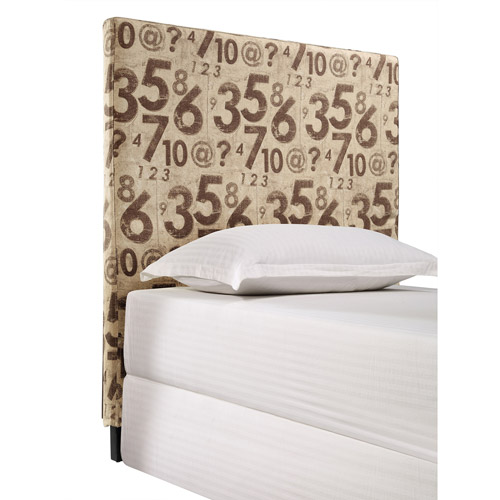 Sophia Collection by Waverly And Counting Full/Queen Headboard