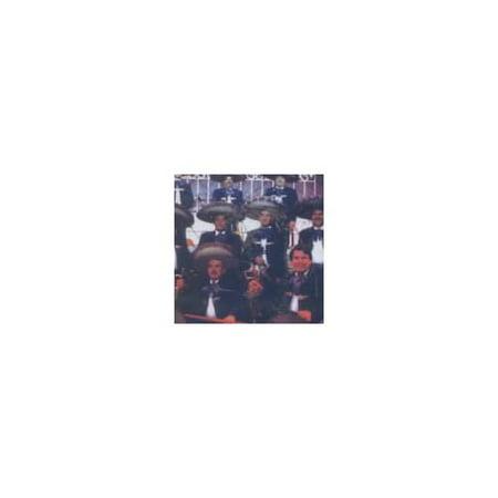 Mariachi Vargas De Tecalitlan - Musica De America [CD]