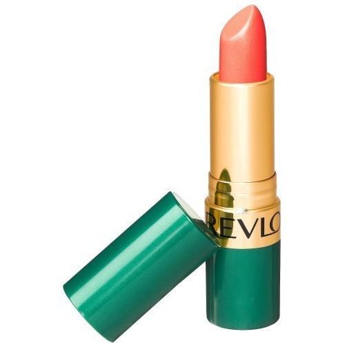 Revlon Moon Drops Lipstick, Frost 700 Crystal Cut Coral, .15 oz
