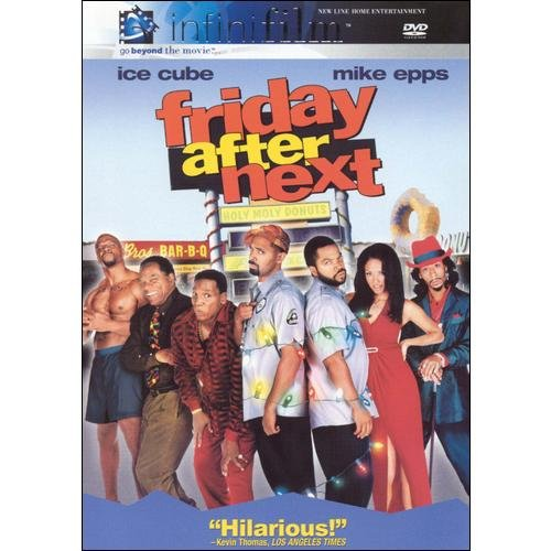 Friday After Next (Widescreen)