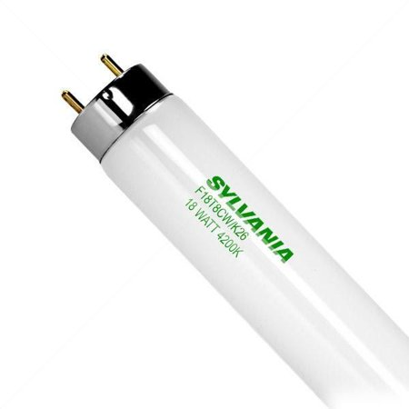 Bulb Fluor Coolwht 26In T8 18W