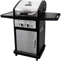 Dyna Glo DGP350SNP-D 2 Burner Propane Gas Grill