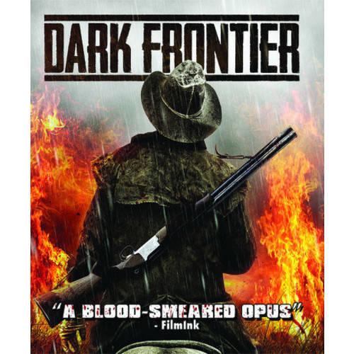 Dark Frontier (Blu-ray)