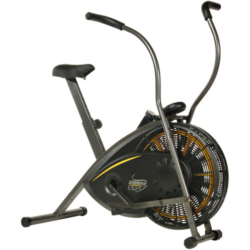 Stamina Air Resistance Exercise Bike