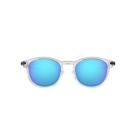 Oakley Men's OO9439 Siphon Polarized Rectangular Sunglasses