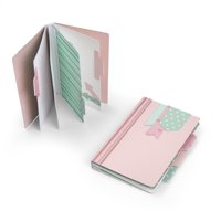 Sizzix Bigz L Die - Album Mini by Lynda Kanase